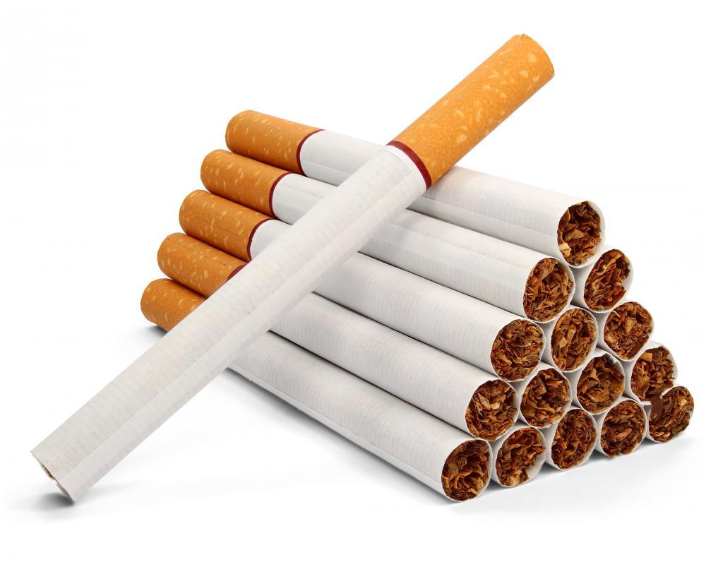 Cigarette électronique et baisse du tabagisme